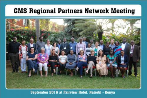 Financial Management, Procurement and Administration Systems strengthening workshop for National Empowerment Network of People Living with HIV and AIDS in Kenya (NEPHAK), 2013